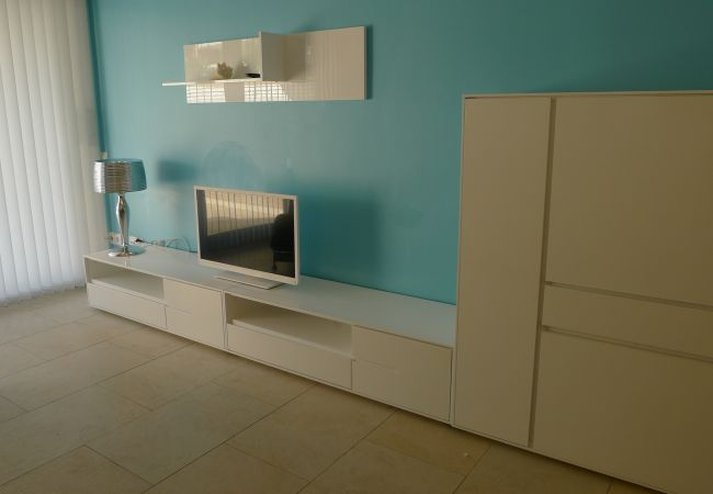 Apartamento en Salou - AQQUARIA