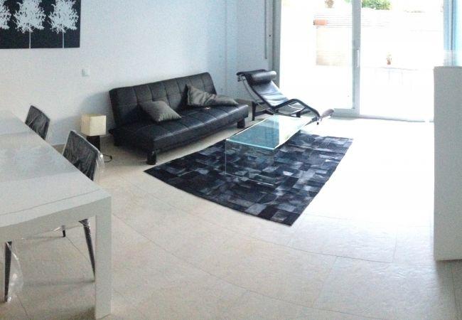 Apartamento en Salou - AQQUARIA ACB2
