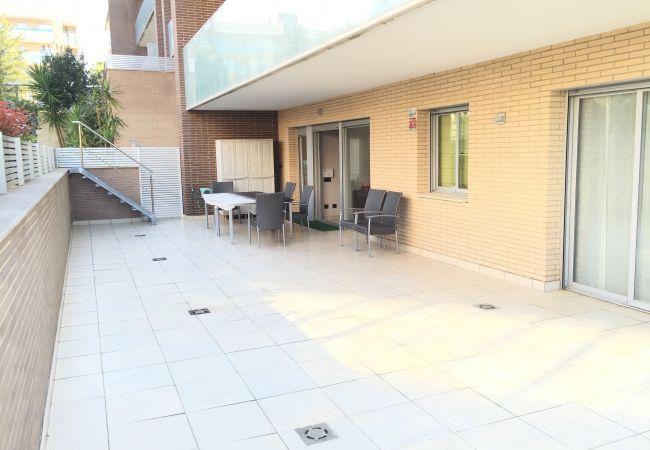 Apartamento en Salou - SPA AQQUARIA PREMIUM