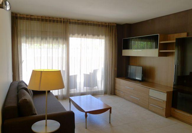 Apartamento en Salou - SPA AQQUARIA FAMILY