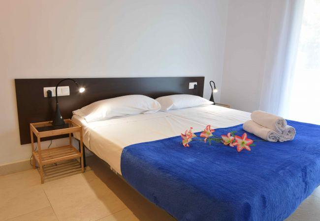 Apartamento en Salou - SPA AQQUARIA PARK