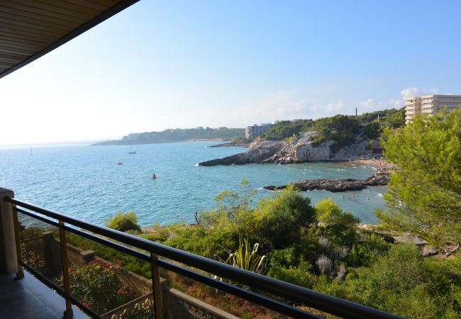 Estudio en Salou - Precioso y moderno Loft con vistas al mar