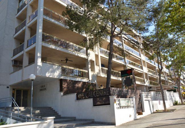 Apartamento en Salou - Cala Daurada 3-12