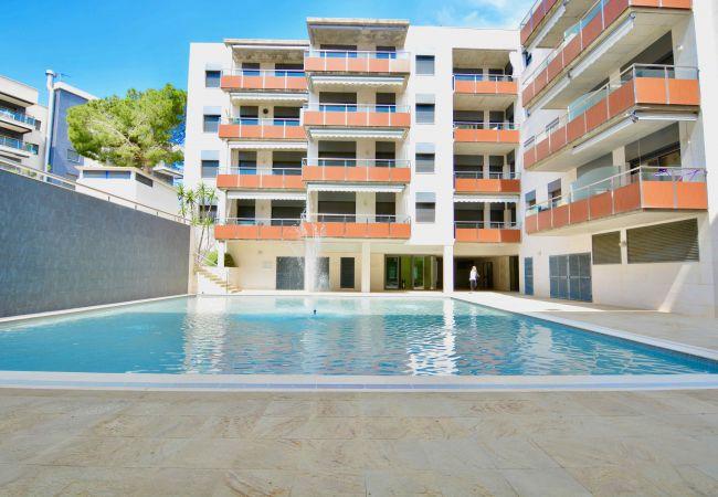 Apartamento en Cambrils - Apartamento Spa junto a Playa