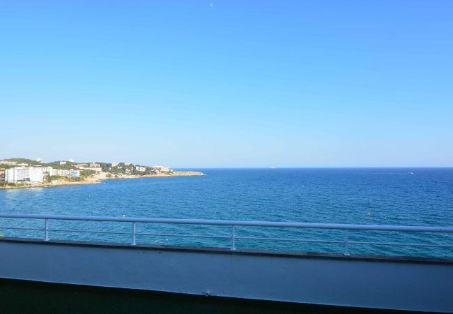 Apartamento en Salou - Atico de diseño con vistas al mar