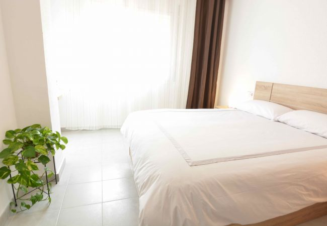 Alquiler por habitaciones en Reus - Bed & Breakfast en reus