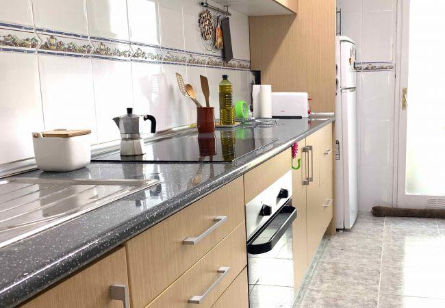 Alquiler por habitaciones en Reus - REUS