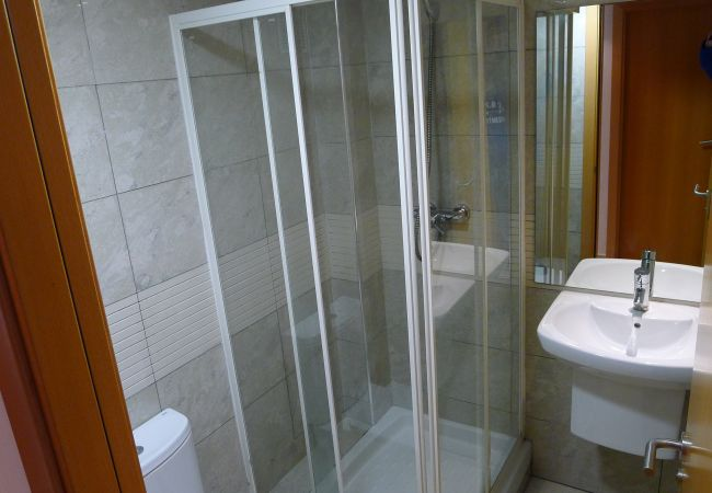 Apartment in Salou - Apartamento 2 habitaciones con 2 terrazas en planta baja