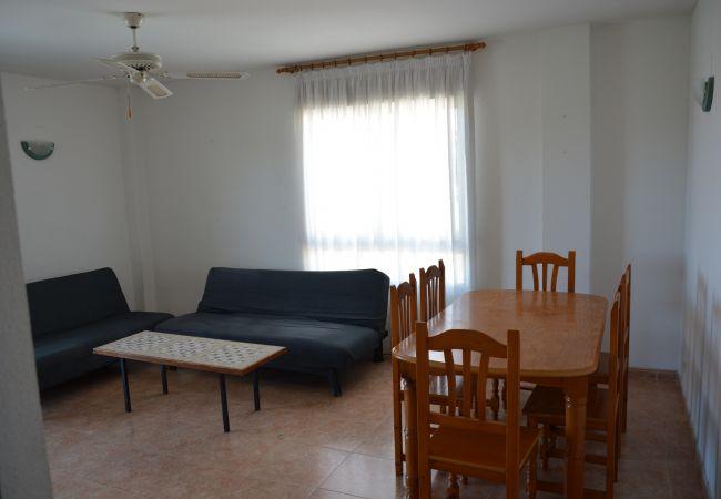 Apartment in La Pineda - Luminoso apartamento en Los Juncos de La Pineda