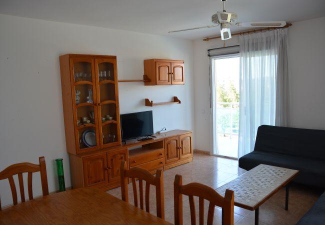Apartment in La Pineda - Residencial Los Juncos