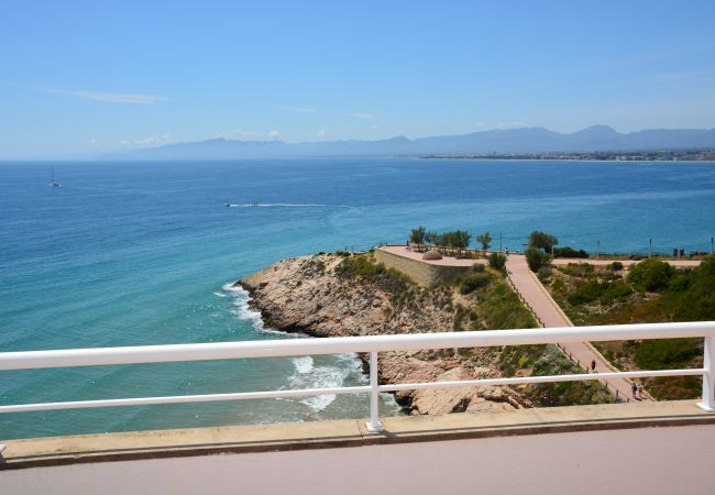 Apartment in Salou - Urb. RITS
