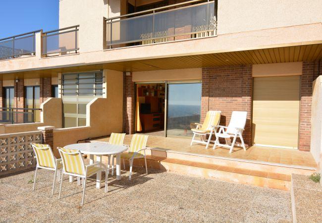 Apartment in Salou - MIRADOR DEL MAR
