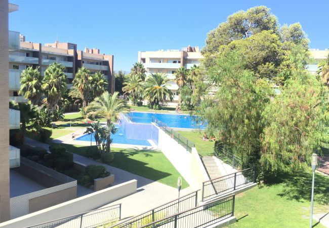 Appartement à Salou - SPA AQQUARIA PREMIUM
