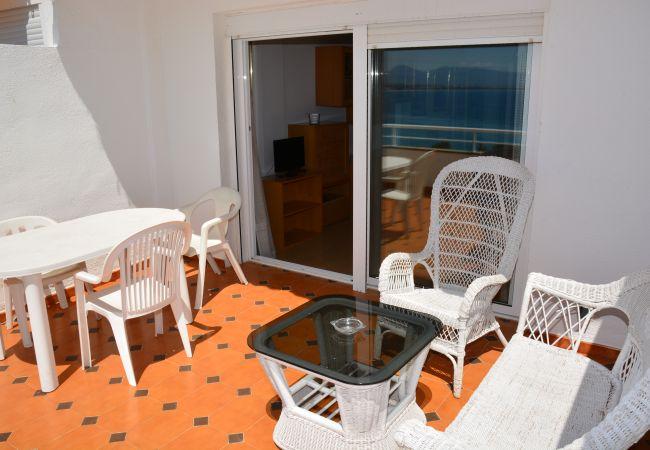 Appartement à Salou - Urb. RITS