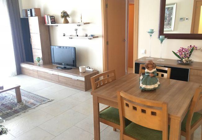 Appartement à Salou - SPA AQQUARIA PENTHOUSE