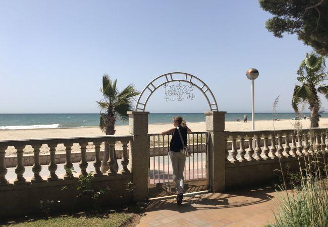 Appartement à Cambrils - Primerísima linea de mar