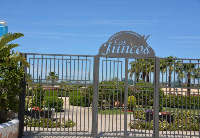 Апартаменты на Ла Пинеда - Luminoso apartamento en Los Juncos de La Pineda