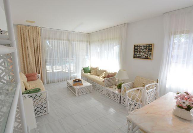 Апартаменты на Камбрильс / Cambrils - Versailles