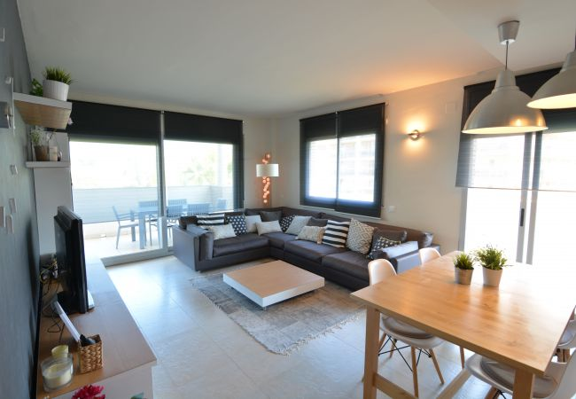 Апартаменты на Salou - AQQUARIA 0BC33